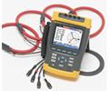 전력 품질의 문제를 빠르고 정확하게 잡아내는 3상용 전력 분석기입니다.